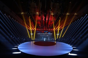 小萌星第三届中国星童模全国总决赛颁奖盛典今日举行
